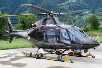 I-HVDP - Airway Helicopters Agusta Westland AW119 Koala