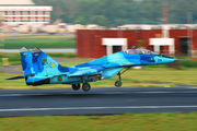 28375 - Bangladesh - Air Force Mikoyan-Gurevich MiG-29UB aircraft