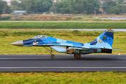 36506 - Bangladesh - Air Force Mikoyan-Gurevich MiG-29B aircraft