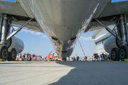 F-GSTA - Airbus Industrie Airbus A300 Beluga aircraft