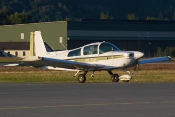 LN-HPC - Rørosfly AS Grumman American AA-5A Cheetah
