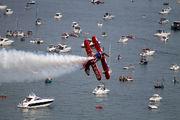 Rich Goodwin Airshows G-EWIZ image