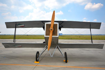 31 - Mexico - Air Force TNCA Series C