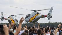 HE.25-7 - Spain - Air Force: Patrulla ASPA Eurocopter EC120B Colibri aircraft