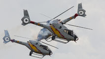 HE.25-4 - Spain - Air Force: Patrulla ASPA Eurocopter EC120B Colibri aircraft