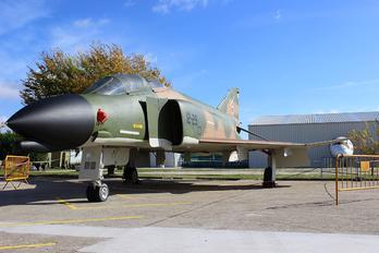 C.12-37 - Spain - Air Force McDonnell Douglas F-4C Phantom II