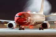 LN-NOD - Norwegian Air Shuttle Boeing 737-800 aircraft