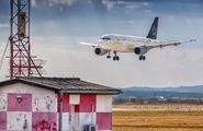 9A-CTI - Croatia Airlines Airbus A319 aircraft