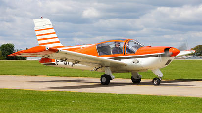 F-GFGH - Private Socata Rallye 235E