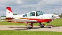 G-RICO - Private Grumman American AA-5B Tiger aircraft
