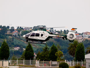 HU.26-05 - Spain - Guardia Civil Eurocopter EC135 (all models)
