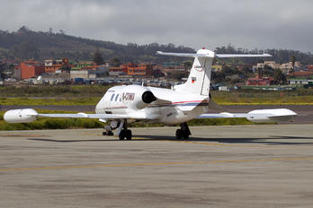 D-CTWO - Air Alliance Learjet 35 R-35A