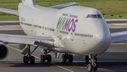 #4 Wamos Air Boeing 747-400 EC-LNA taken by Mars Winter