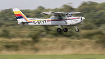 G-BTYT - Private Cessna 152 aircraft
