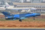 F936 - Bangladesh - Air Force Chengdu F-7BG aircraft