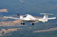 OM-PMT - Private Diamond DA 20 Katana aircraft