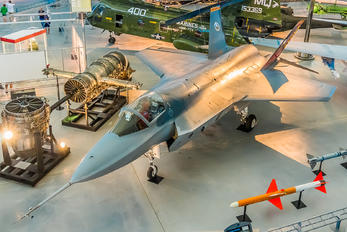 301 - USA - Air Force Lockheed Martin F-35B Lightning II