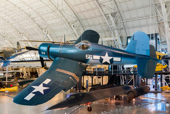 50375 - USA - Marine Corps Vought F4U Corsair