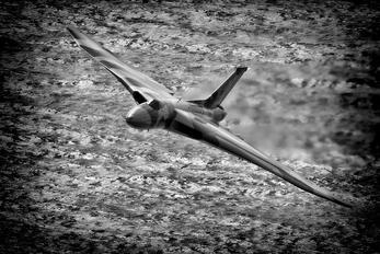 G-VLCN - Vulcan to the Sky Trust Avro 698 Vulcan B.2