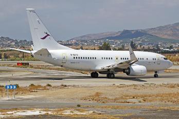 B-5273 - Deer Jet Boeing 737-700 BBJ