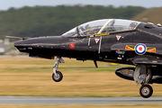 ZK023 - Royal Air Force British Aerospace Hawk T.2 aircraft