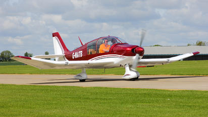 G-MATB - Private Robin DR.400 series
