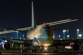 TC-ACH - ACT Cargo Boeing 747-400BCF, SF, BDSF