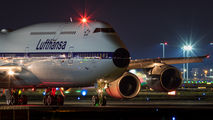 #3 Lufthansa Boeing 747-8 D-ABYT taken by foka_4