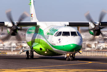 EC-IYC - Binter Canarias ATR 72 (all models)