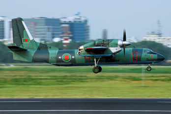 S3-ACB - Bangladesh - Air Force Antonov An-32 (all models)