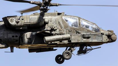 02-05321 - USA - Army Boeing AH-64D Apache