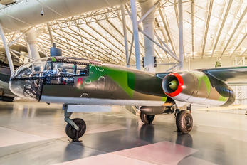 140312 - Germany - Luftwaffe (WW2) Arado Ar 234