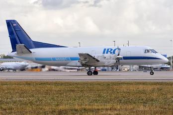 N661BC - IBC Airlines SAAB 340