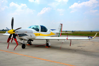 6311 - Mexico - Air Force Grob G120TP