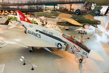 157307 - USA - Marine Corps McDonnell Douglas F-4S Phantom II