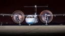 #4 Croatia Airlines de Havilland Canada DHC-8-400Q Dash 8 9A-CQC taken by Alan Grubelić
