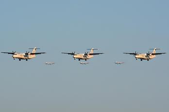 HB-ACD - Etihad Regional - Darwin Airlines ATR 72 (all models)