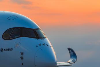 F-WXWB - Airbus Industrie Airbus A350-900