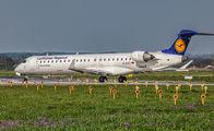 D-ACKC - Lufthansa Regional - CityLine Canadair CL-600 CRJ-900 aircraft