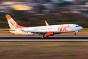 PR-GTZ - GOL Transportes Aéreos  Boeing 737-800 aircraft