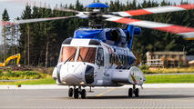 LN-ONW - Bristow Norway Sikorsky S-92 aircraft