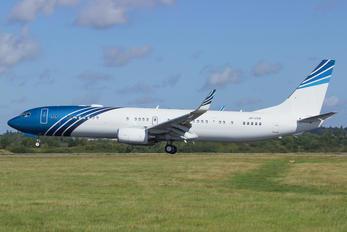 VP-CKK - Private Boeing 737-900 BBJ3