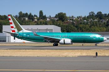 N1786B - American Airlines Boeing 737-800
