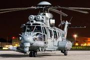 2789 - France - Air Force Eurocopter EC725 Caracal aircraft
