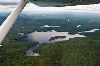 C-GYHS - Private Cessna 152