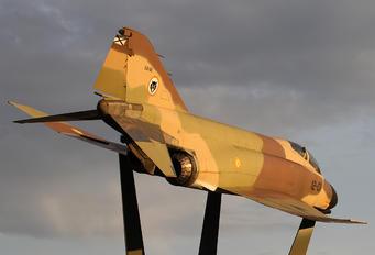 C.12-02 - Spain - Air Force McDonnell Douglas F-4C Phantom II