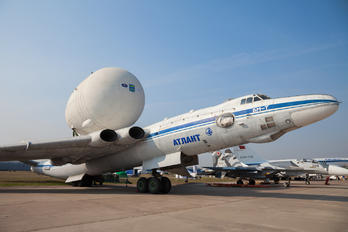 RF-01502 - Russia - Air Force Myasishchev VM-T/3M-T Atlant