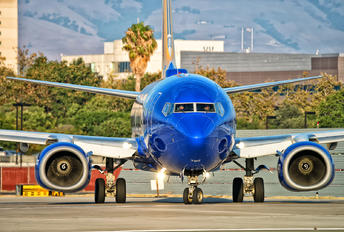 N7819A - Southwest Airlines Boeing 737-700