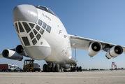 EW-448TH - Ruby Star Air Enterprise Ilyushin Il-76 (all models) aircraft