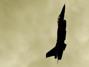 523 - Greece - Hellenic Air Force Lockheed Martin F-16C Fighting Falcon